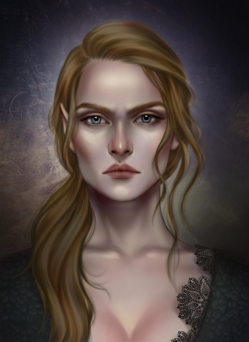 #nestaArcheron from a court of thorns and roses series by @SJMaas  #acotar #acomaf #acowar #fanart #bookcharacter<br>http://pic.twitter.com/rFAachIKUu