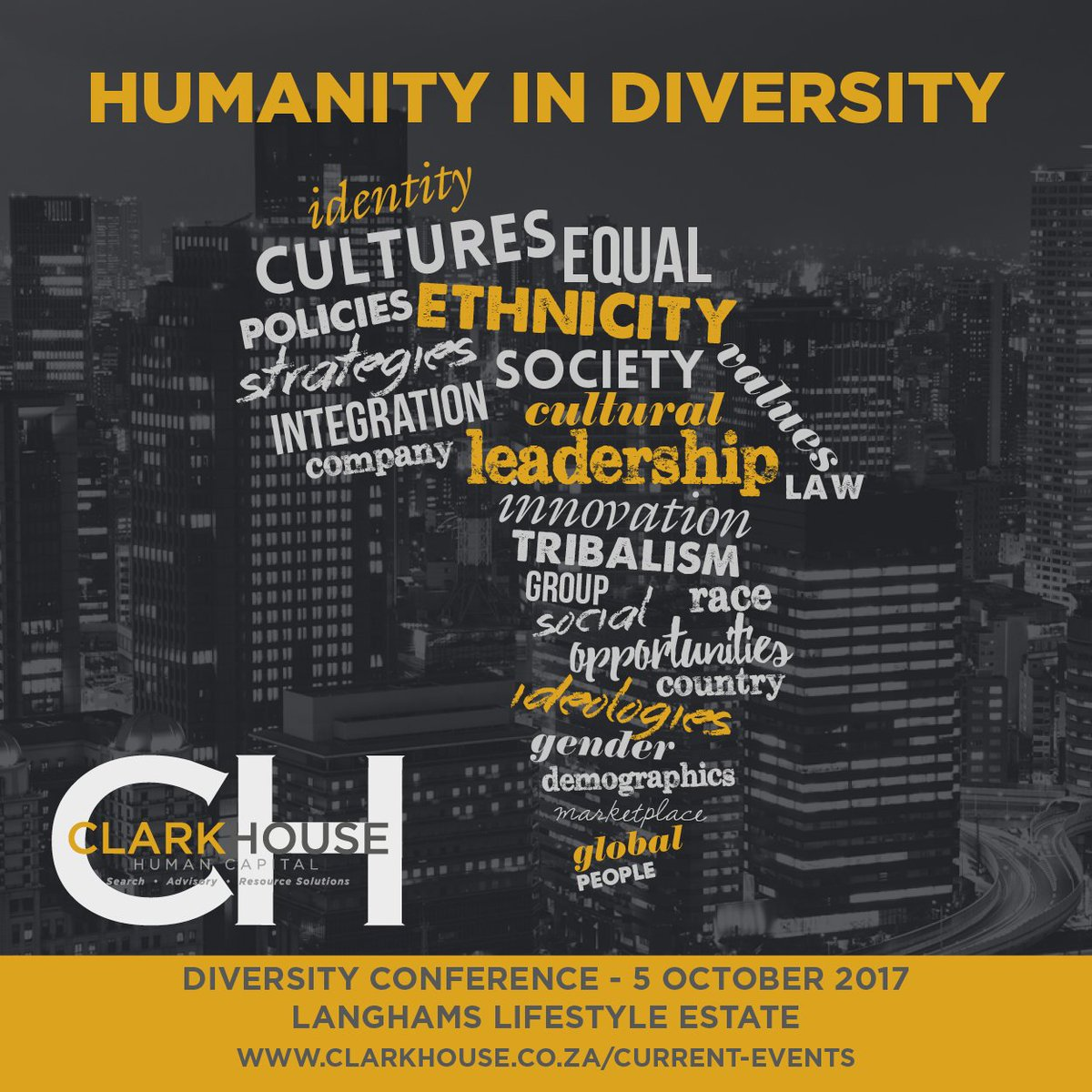 C-Suite Execs in-the-know will learn the science of #diversity at #CHDiversity17. DON&#39;T MISS OUT!  http:// bit.ly/2vVePbX  &nbsp;  <br>http://pic.twitter.com/OWV3zJOXWp
