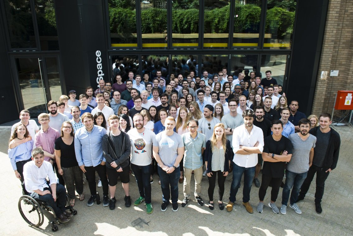 We&#39;ve raised $22.5m from @Accel @balderton @NotionCapital @passioncapital to build our global #payments network   http:// bit.ly/2fhIEk6  &nbsp;  <br>http://pic.twitter.com/W90SSQnehI