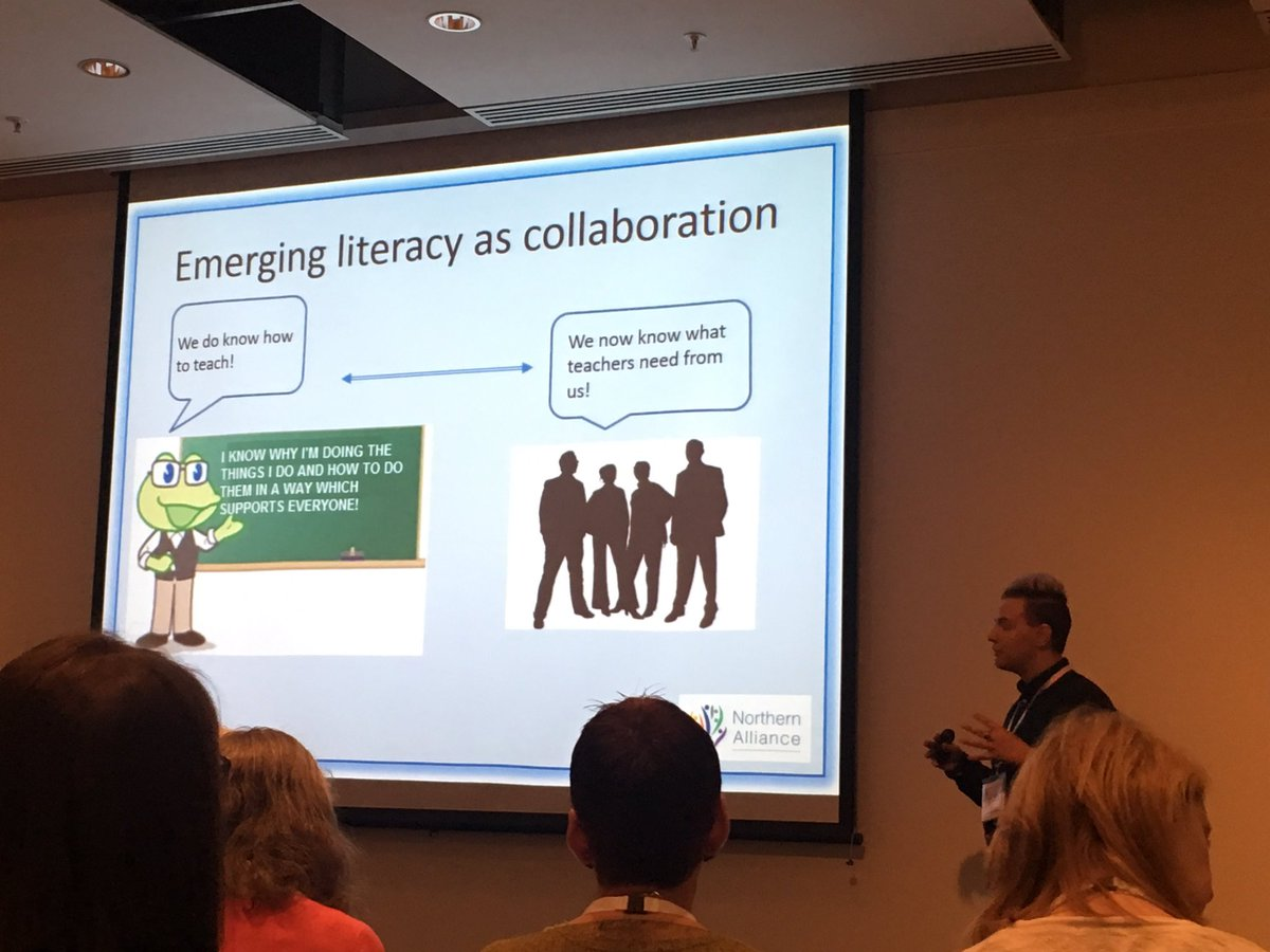 Positive partnerships developing in @NAllianceScot #understanding what we can do &amp; what teachers need  #SLF17 @MisstahCook<br>http://pic.twitter.com/8hSHoVpzfl