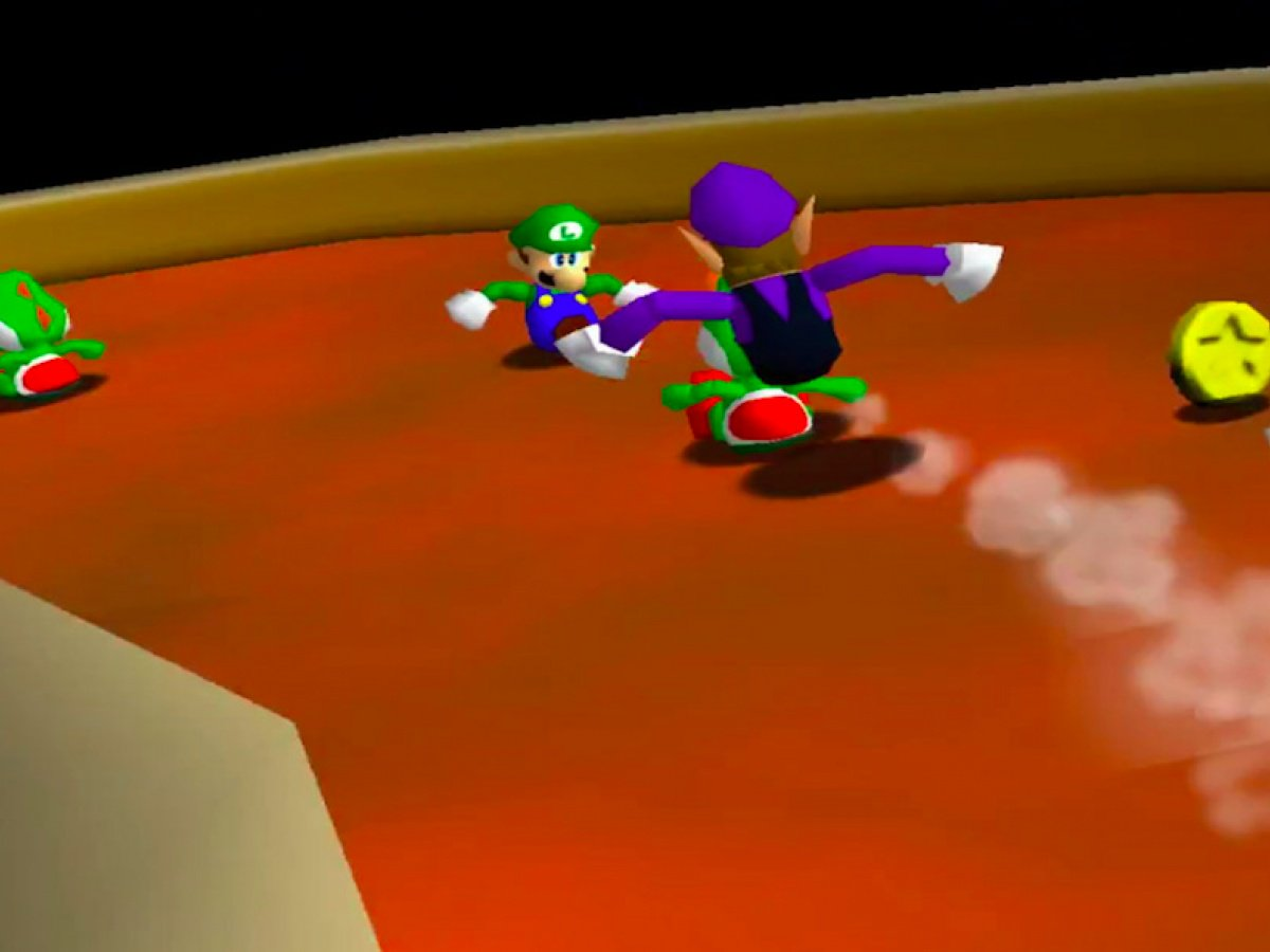 Nintendo Takes Down Super Mario 64 Online Videos And Creator&#39;s Patreon  http:// bit.ly/2fhZz64  &nbsp;   #SuperMario #N64 #Legal #Mods<br>http://pic.twitter.com/pxwIT2HNs9