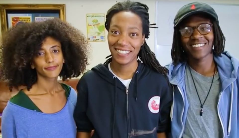 How 3 Black Visionaries Are Bringing the Hood Into the #Marijuana Industry   http:// ow.ly/TH5W30fhMN0  &nbsp;   #cannabis #RepresentationMatters <br>http://pic.twitter.com/I6EQHCLcrH