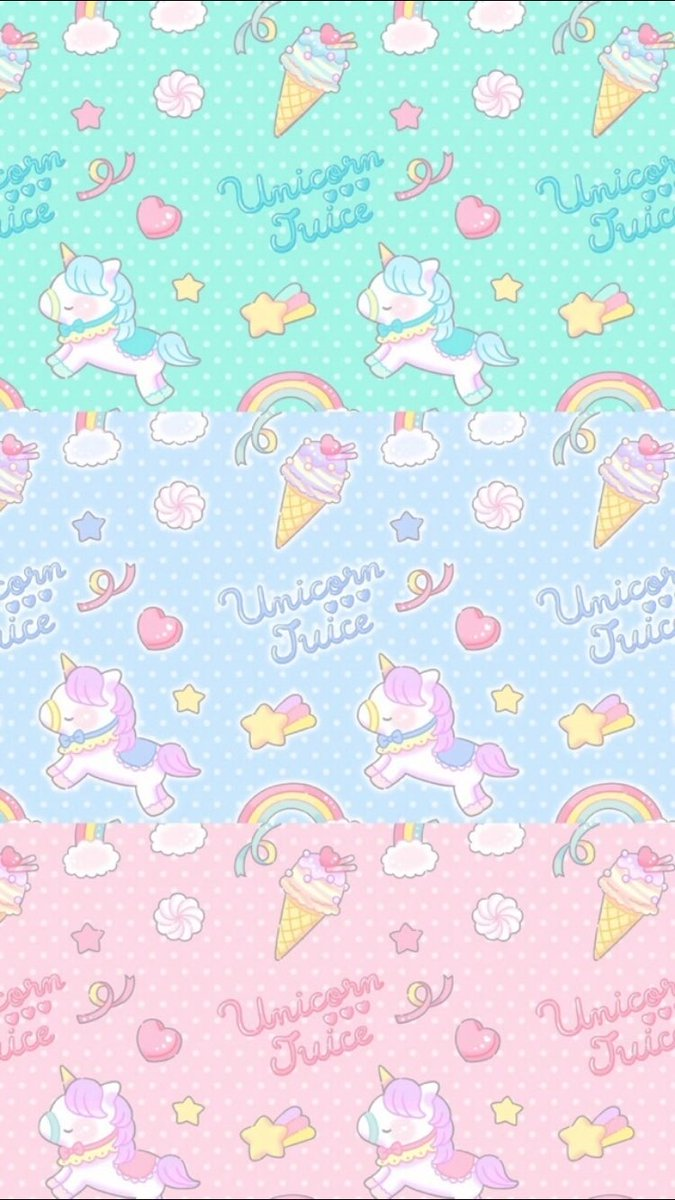 CocoPPa On Twitter Cute Sweets Cake Donuts Lovely Unicorn