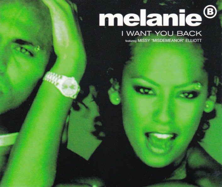 On this day in 1998, Mel B (Feat. Missy Elliott) hit the #1 spot on the UK singles chart with 'I Want You Back'. #90s #MissyElliott #MelB<br>http://pic.twitter.com/4cGgdQuOqe