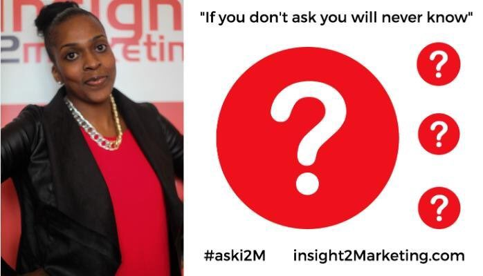If you don&#39;t ask you&#39;ll never know  @i2marketing #businesstips #quote<br>http://pic.twitter.com/oKOR7afOb8