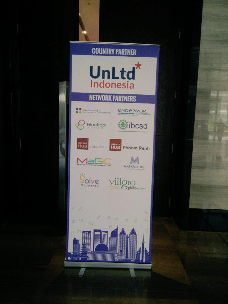 Excited to partner with #SankalpSEAsia17. Keeping the momentum on #impactinvesting in #SEAsia. #SocEnt #impactforall @Villgro<br>http://pic.twitter.com/mxqL6XCoj0