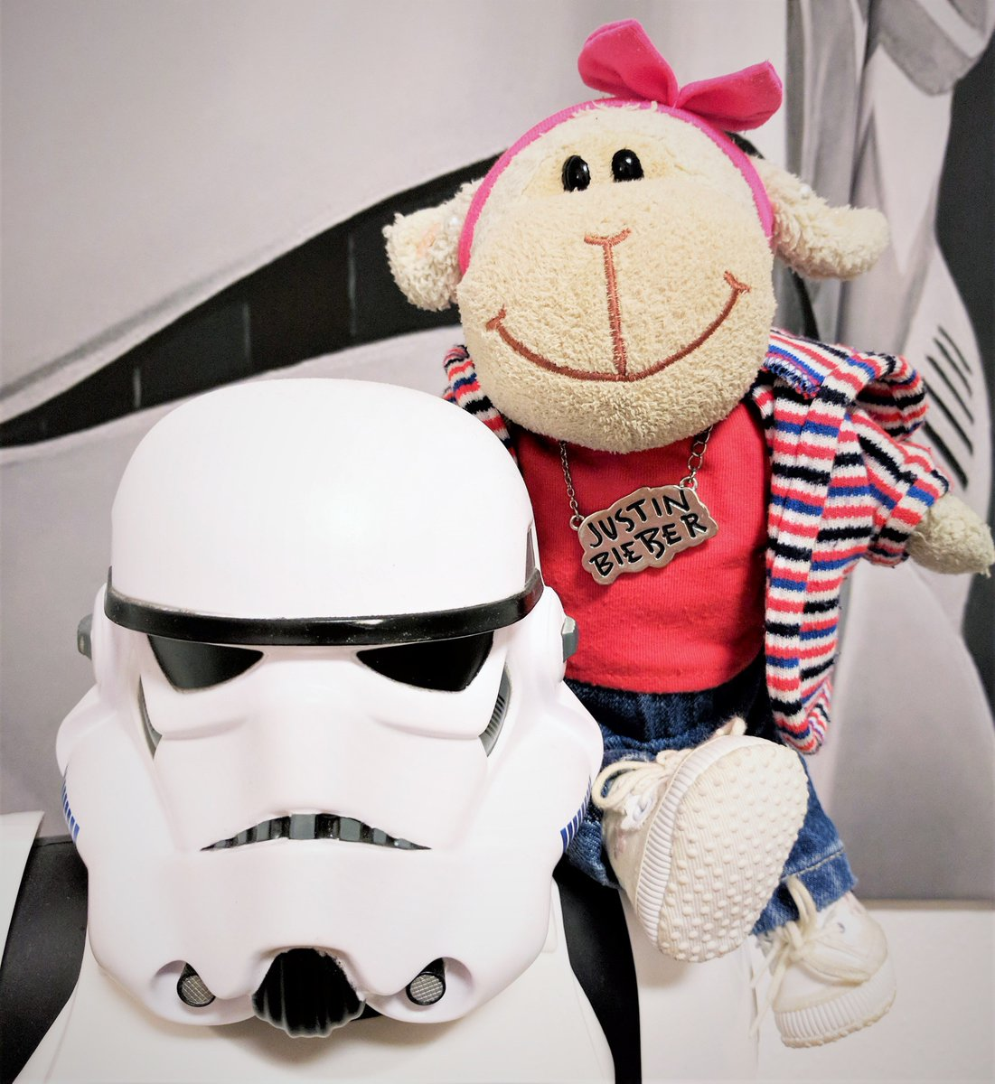 Do. Or do not. There is no try. – Yoda   #StarWars #stormtrooper #jedi  #fashion #outfitoftheday #fashionblogger #fbloggers  #Beliebers <br>http://pic.twitter.com/HskKhHFrdG