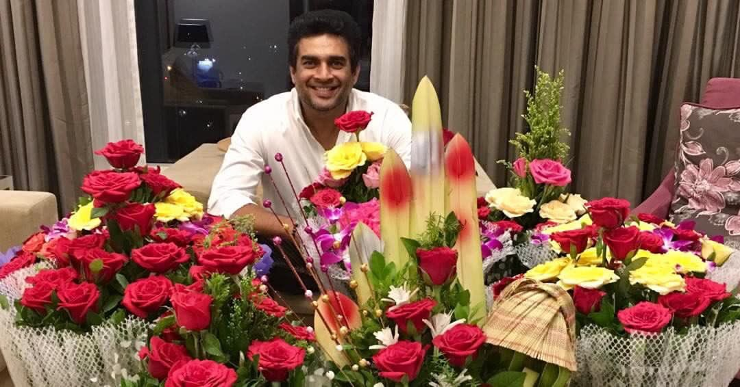"Ranganathan Madhavan on Twitter: ""Thank you for all the love https ..."