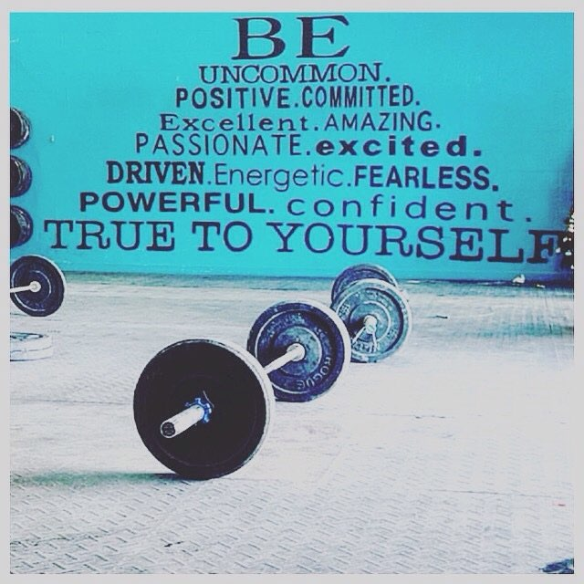 Be Positive Be Uncommon Be True to Yourself.  #WednesdayWisdom #Faith #Inspiration #Motivation #Believe <br>http://pic.twitter.com/LZZ0DBsV0c