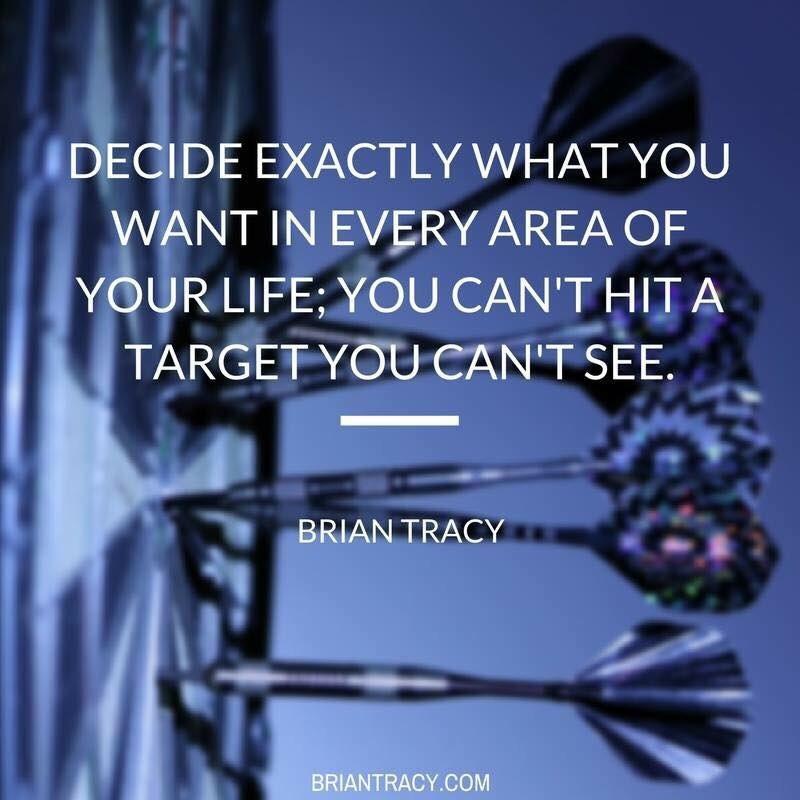 Time to hit the #Target?  @mandyrose1 @HampsteadSitter @jbboats @PetroNicolaides @NickBen09891745 @sonya_eves @_XeniaKara_ #WednesdayWisdom<br>http://pic.twitter.com/AUeF5IeNFR