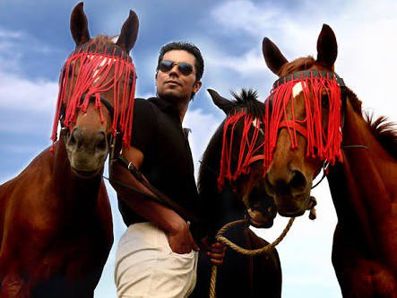 Many people talk to animals. But only the real humans listen ..! #loveanimals #animallover #Kindness #equestrian #RandeepHooda<br>http://pic.twitter.com/0ArQu7msQo
