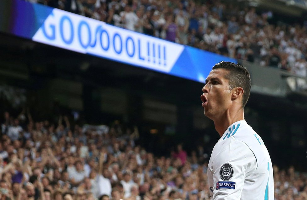 THE BEAST RETURNS TODAY! #HalaMadrid <br>http://pic.twitter.com/6EgPdgHfVB