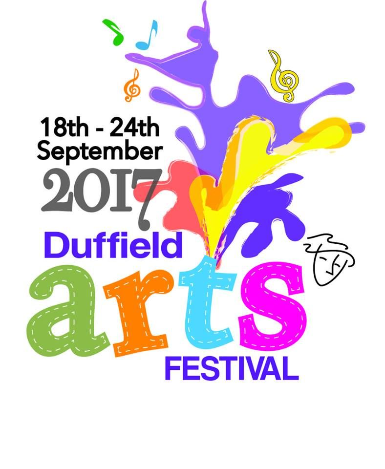This weekend I have a stall at Ecclesbourne School for Duffield Festival come and see #art 10 - 6pm #madeinderbyshire <br>http://pic.twitter.com/AAOV6RADSc