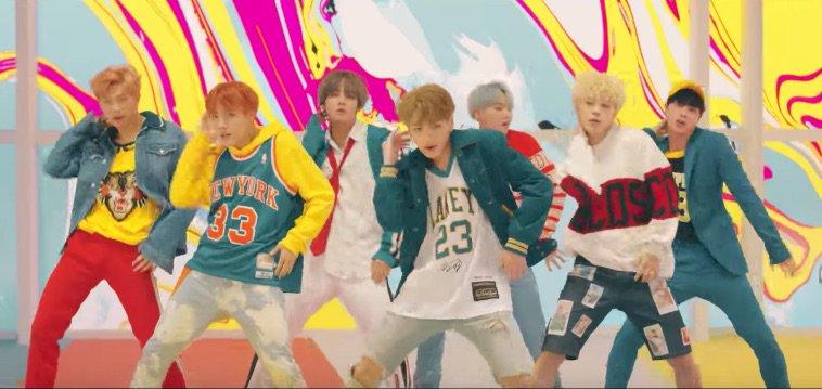 "#BTS's ""DNA"" Becomes Fastest K-Pop Group MV To Reach 30 Million Views https://t.co/XVaiENbMBB https://t.co/BaffBXYulX"