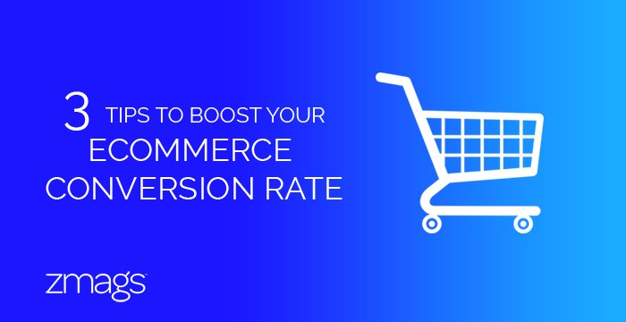 Boost Your Ecommerce Conversion Rate  http:// bit.ly/2fz6QLo  &nbsp;   via @zmags #ecommerce #Conversion #MobileOptimization #mobilemarketing <br>http://pic.twitter.com/bSXKaHY6H9