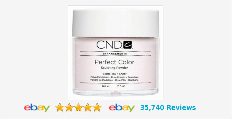 CND CREATIVE NAIL ACRYLIC POWDER BLUSH Pink Sheer 0.8oz - Brand New Pot #cnd   http://www. ebay.co.uk/itm/CND-CREATI VE-NAIL-ACRYLIC-POWDER-BLUSH-Pink-Sheer-0-8oz-Brand-New-Pot-/272316302945?rd=1 &nbsp; …  (Tweeted via  http:// PromotePictures.com  &nbsp;  )<br>http://pic.twitter.com/yAmao0DSle