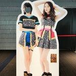 『NMB48 ARENA TOUR 2017』初日 in 横浜アリーナ!入場口正面にメンバー、金子支…