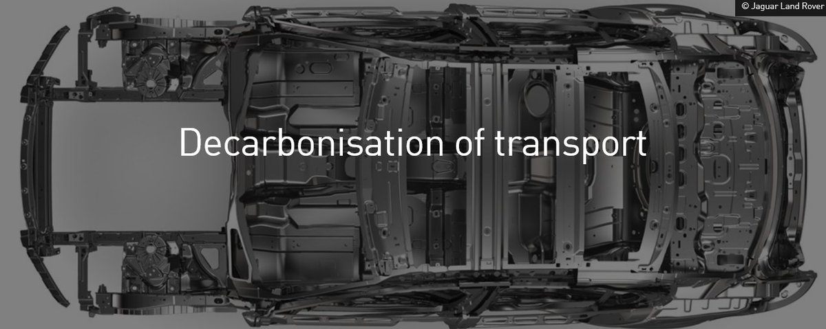 #Aluminium can support transition to #lowcarbon #lightmobility by reducing #CO2 emissions &amp; fuel consumption:  http:// bit.ly/2xNQfLB  &nbsp;  <br>http://pic.twitter.com/JcQRPM4rXK