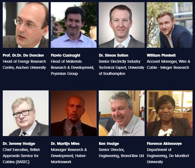For a full list of speakers at this years forum, visit the CabWire website here  http://www. cabwire.com/Speakers  &nbsp;   #cable #wire #event<br>http://pic.twitter.com/yNN4mwDAbF