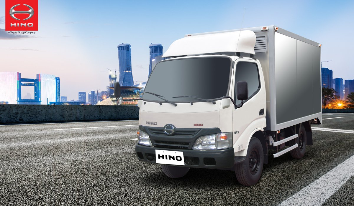 Hino Motors Ph On Twitter Take Your Business To Greater Heights