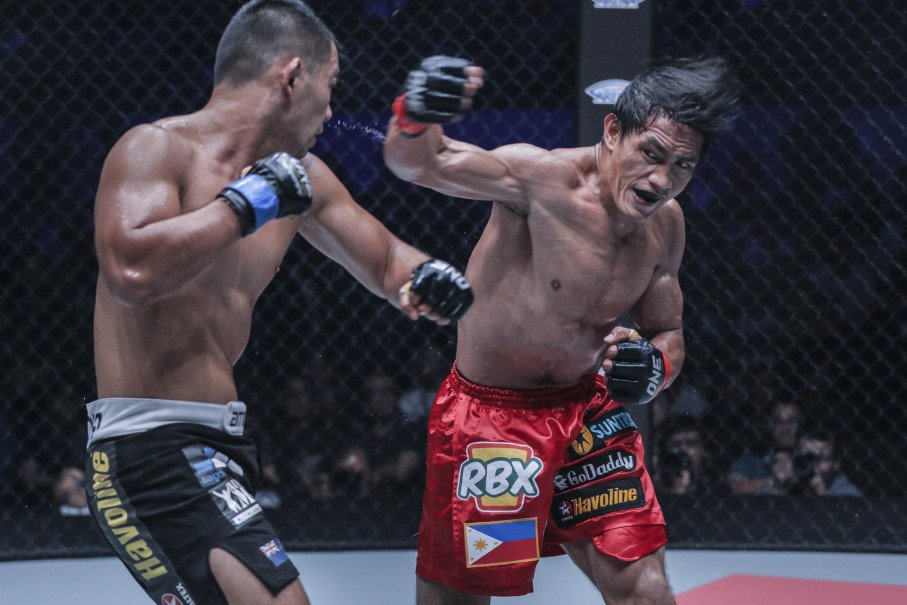ONE Championship to Stage Cross-Divisional Bout in Manila Next Month https://t.co/UdkAH9hIuF