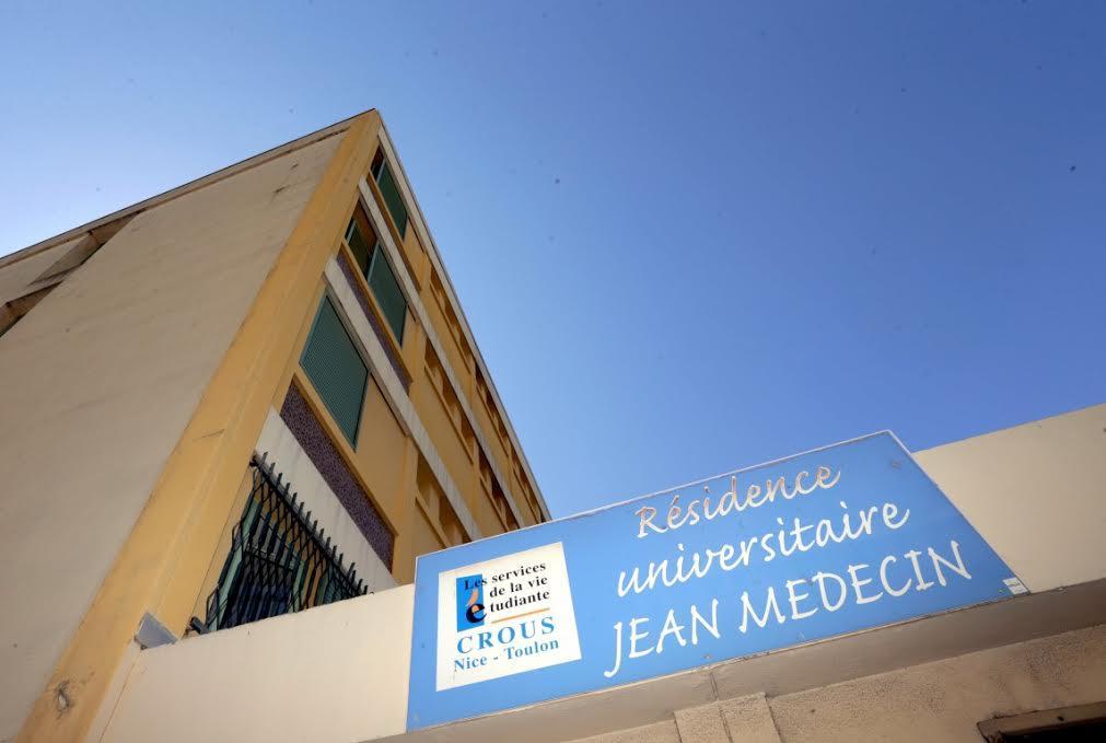 Une résidence universitaire de Nice envahie par les punaises de lit https://t.co/raDY9o9MwU