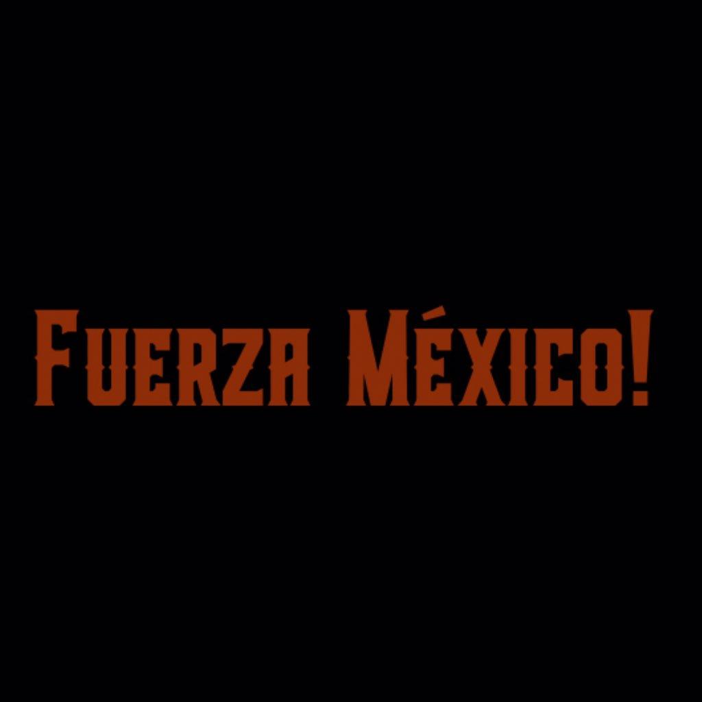 Ni si quiera un terremoto los podrá destruir o derrotar. ✊🏽🇲🇽 #FuerzaMéxico https://t.co/LBhJdDq56Y