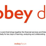 Two days of big ideas on #payment business #blockchain #regulations. Join us at #MobeyDayBCN Nov 6-7  https://t.co/aD64S9ho0q @imaginBank