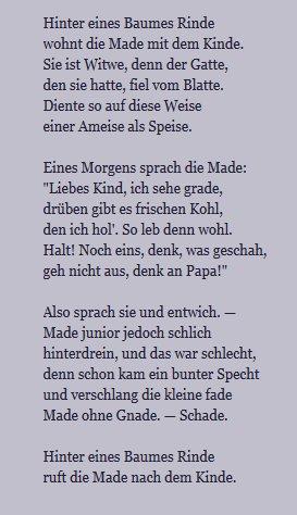Die Made Von Heinz Erhardt Erhardt 2019 06 13