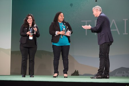 See how one non-profit promotes #diversity in tech via @Salesforce  http:// sforce.co/2xyzGpR  &nbsp;  <br>http://pic.twitter.com/N8ujkBy6Uz