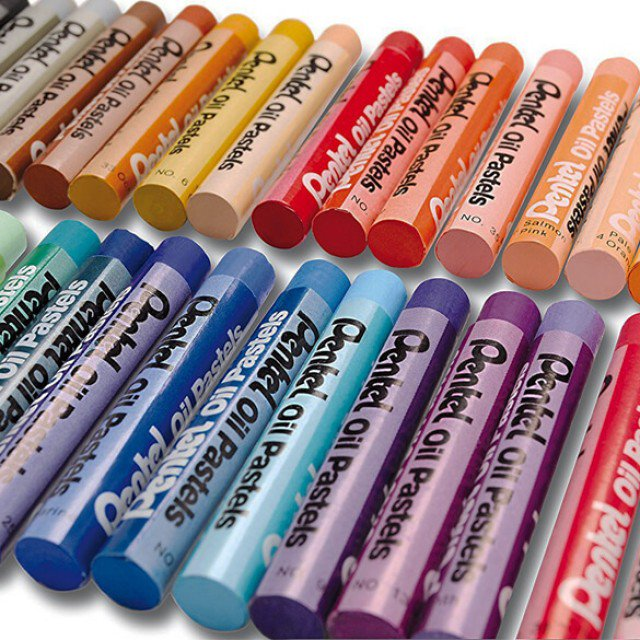 Need to stock up on #BacktoCollege essentials? Shop our range of @PentelUK Arts #OilPastels from just £1.50  http:// bit.ly/2wgkr4N  &nbsp;  <br>http://pic.twitter.com/Z9aChkvQb4