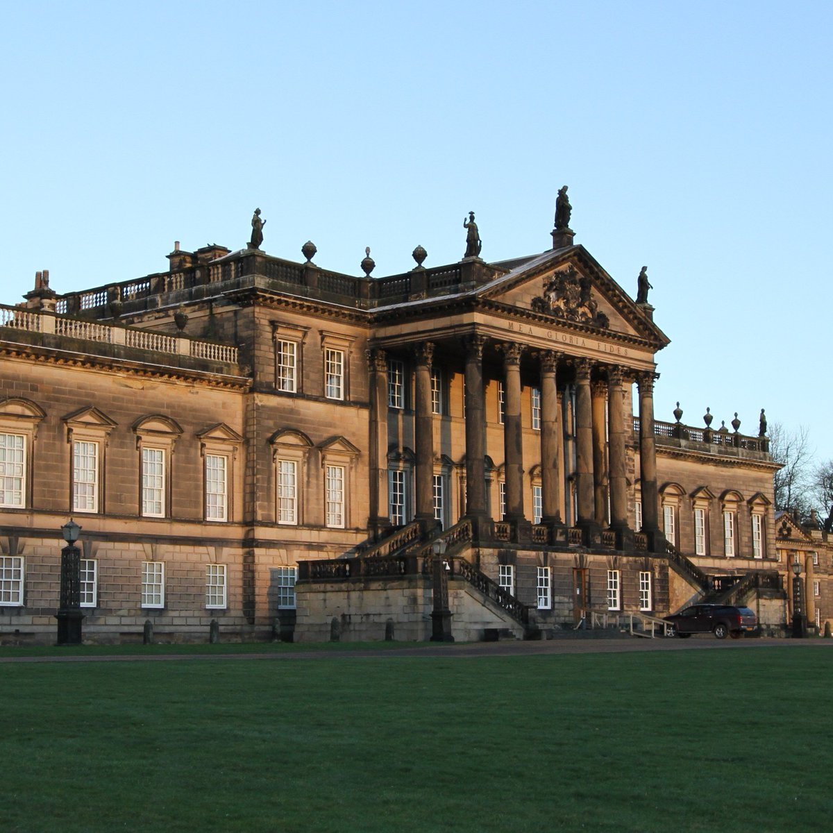 Please contact us 01226 351161 or 749639 for details of our tours @Wentworth_house #tours #weddings #events<br>http://pic.twitter.com/a6zpw7WgT2