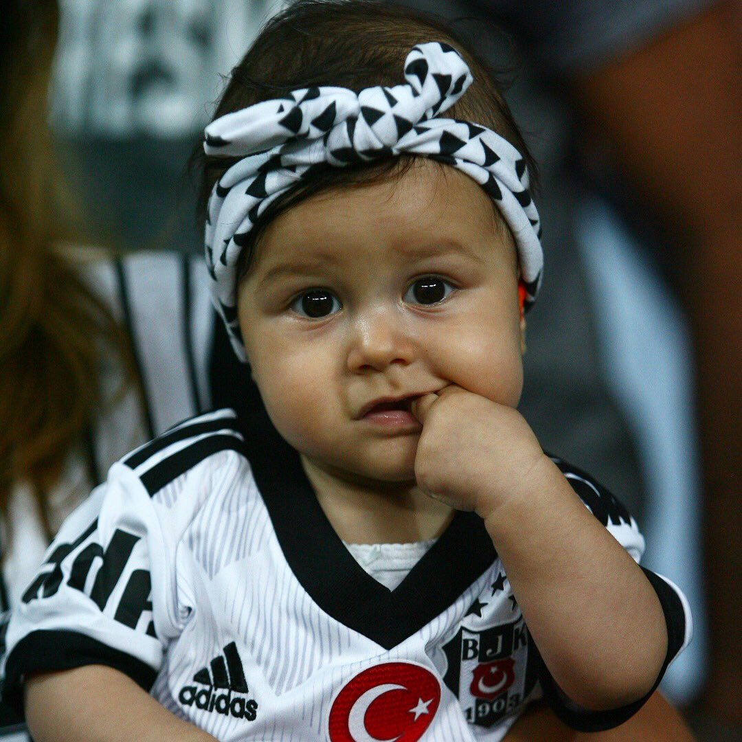 #Beşiktaş : It&#39;s not just a sports club, it&#39;s a family! <br>http://pic.twitter.com/OBZmdVRFGt