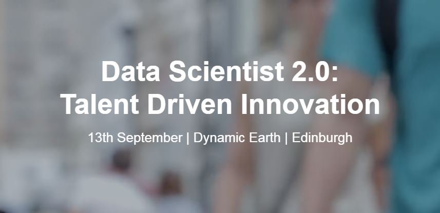 ** #DataScientistV2 **  Fantastic event last week! Have a look at the day's highlights! #DataScience #Data #Tech   https://www. youtube.com/watch?v=mBGYwb Dg3Q8 &nbsp; … <br>http://pic.twitter.com/zMTmfuy3bM