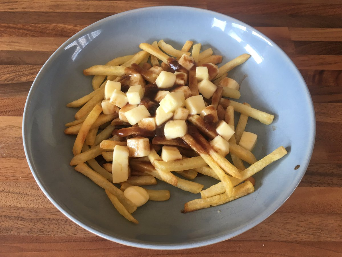 @YorkshireCheese Your squeaky cheese is great for #Poutine <br>http://pic.twitter.com/qCr85zvaQW