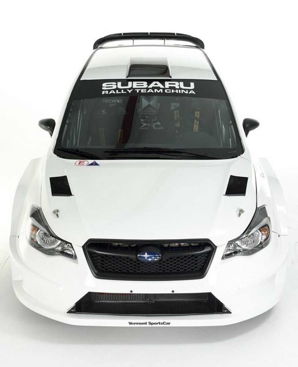 Chris Atkinson On Twitter Thoughts Another Look At The Subaru