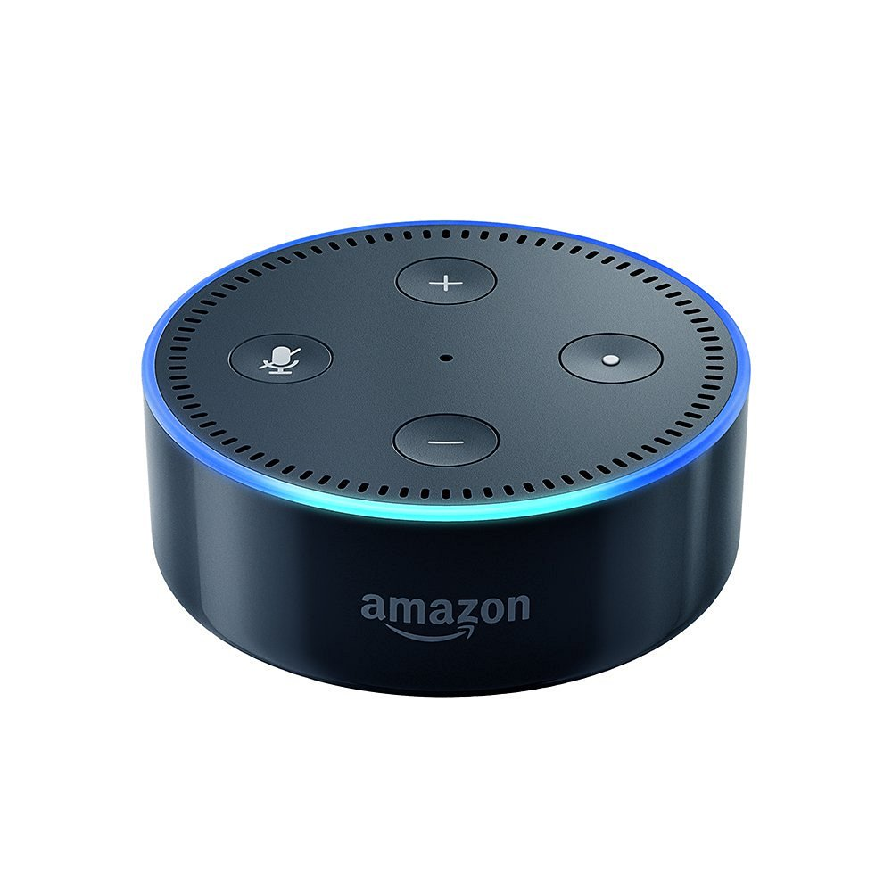 Last chance today to FOLLOW &amp; RT for a chance to #WIN this Amazon Echo Dot #giveaway! #Competition <br>http://pic.twitter.com/51sh92mWWP