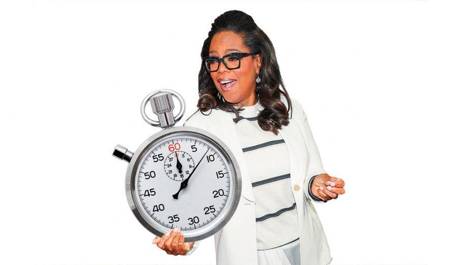 Will @Oprah be #60Minutes political peacemaker? https://t.co/MlvKBeh4PB