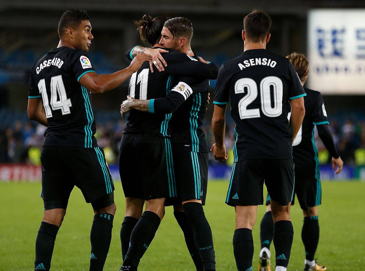 MATCHDAY!!!  Real Madrid vs Real Betis!!  Let&#39;s get the job done! #HalaMadrid <br>http://pic.twitter.com/x7qWiZYUz8