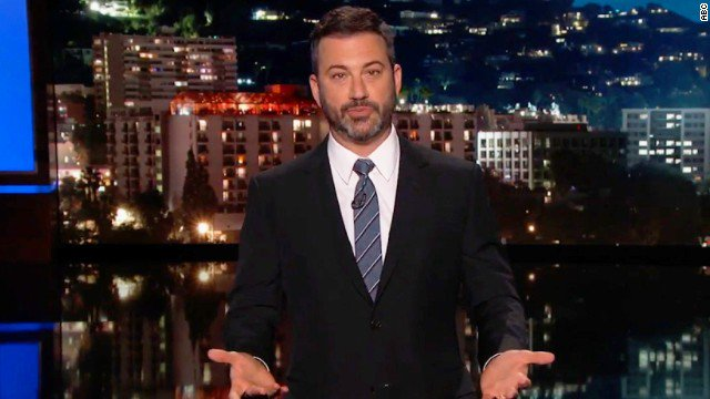 How Jimmy Kimmel became the conscience of the health care fight | Analysis by @CillizzaCNN https://t.co/ZVVFcbhZn6