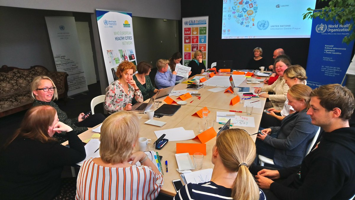 What does your world look like? #mapping #partnerships #relationships #networks #HealthyCities #Goal17 @TheGlobalGoals @WHO_Europe<br>http://pic.twitter.com/WdmizhjfGC