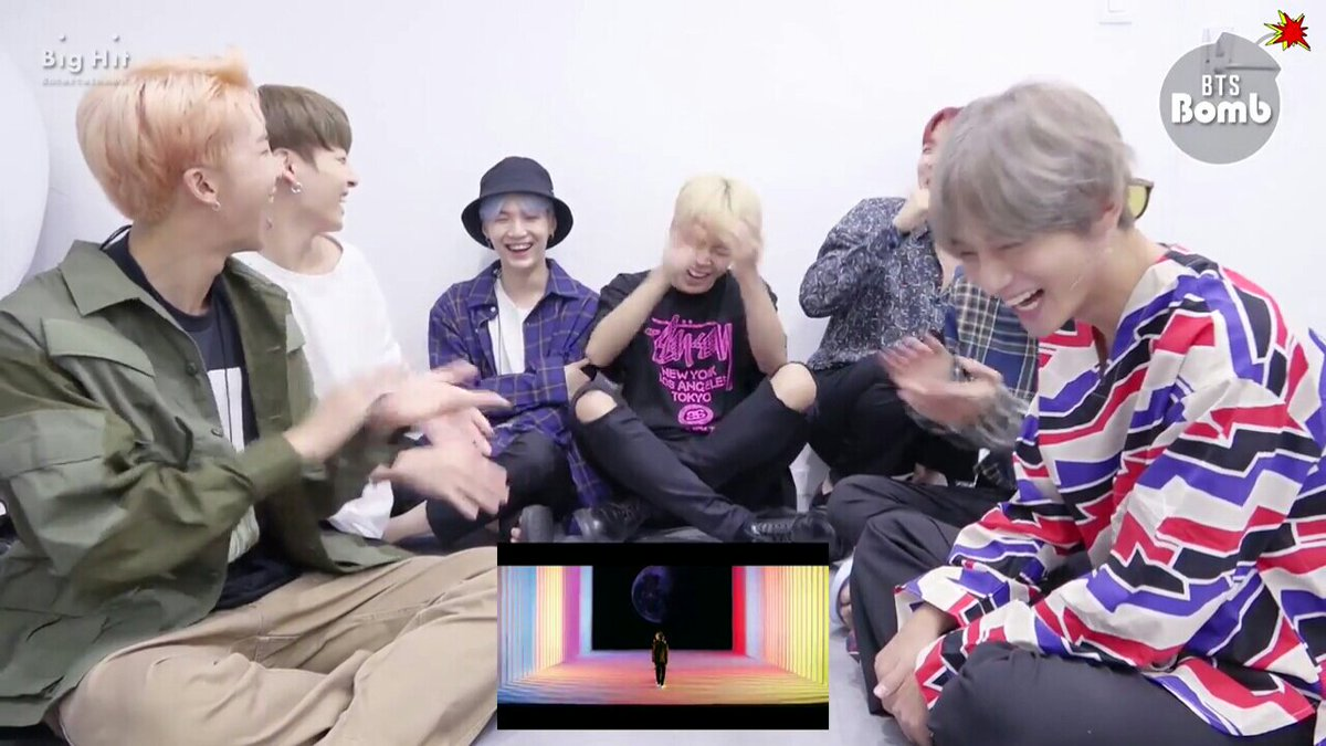 Bts Reaction To Your Child