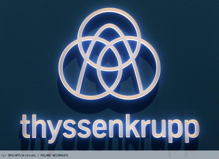 Thyssenkrupp et Tata veulent s'unir face à la concurrence chinoise https://t.co/Iuv7FXn7qy