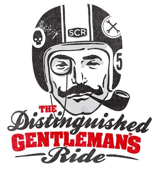 Join the ride for a good cause this weekend  the @gentlemansride will stop over at the @garage_motocafe for the first time  #Sevilla  <br>http://pic.twitter.com/PFs4lBBs1F