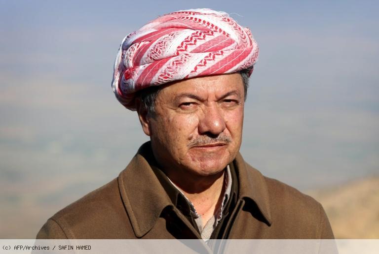 Référendum kurde: le combat de Massoud Barzani https://t.co/Mv16jibWGg