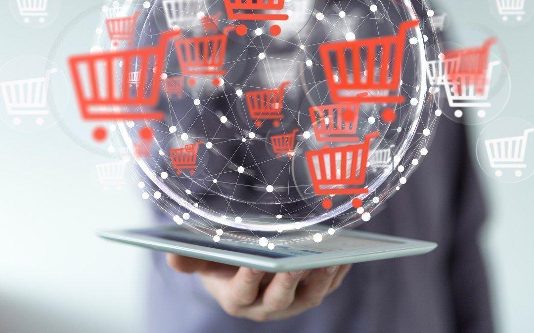 How #ArtificialIntelligence help to modern #online #shopping from #eCommerce  #AI #Customer #Brand #Digitalmarketing  http:// bit.ly/2xlQsas  &nbsp;  <br>http://pic.twitter.com/RJwB5zu4su