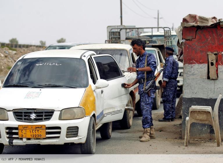 Au Yémen, des cris de victoire étouffent des souffrances humaines https://t.co/zUI7ochjGV