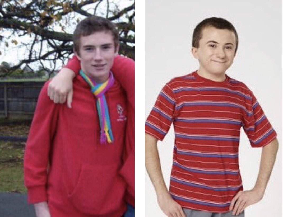 @jedlambb @AtticusShaffer2 @TheMiddle_ABC #deadringer