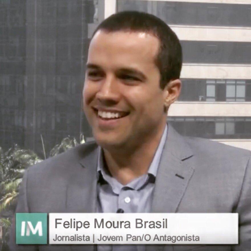 Assista lá à entrevista que dei ao InfoMoney sobre cultura e manipulação no Brasil e nos EUA: https://t.co/wvgltwLC1O