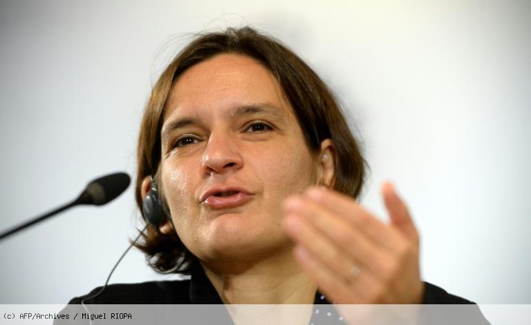 ONU: 'L'aide au développement doit servir à innover', plaide l'économiste Esther Duflo https://t.co/3Ihk9YWoqt